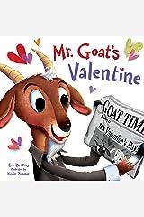 Mr. Goat's Valentine Kindle Edition