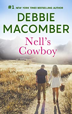 Nell's Cowboy: A Bestselling Western Romance (Heart of Texas Book 5)