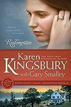 Redemption (Baxter Family Drama—Redemption Series Book 1)