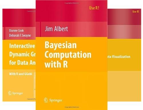 Use R! (50 Book Series)