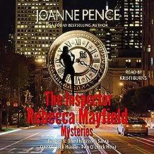 The Inspector Rebecca Mayfield Mysteries: Box Set 1: Thirteenth Santa, One O'Clock Hustle, Two O'Clock Heist