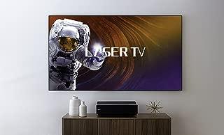 Hisense 100-inch 4K Ultra HD Smart Laser TV 2018 (100L8D)