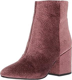 2133e5936b4cc3 Amazon.com  Platform Women s Ankle Boots   Booties