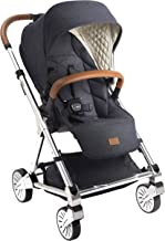 Mamas & Papas 2017 Urbo² Stroller - Blue Denim