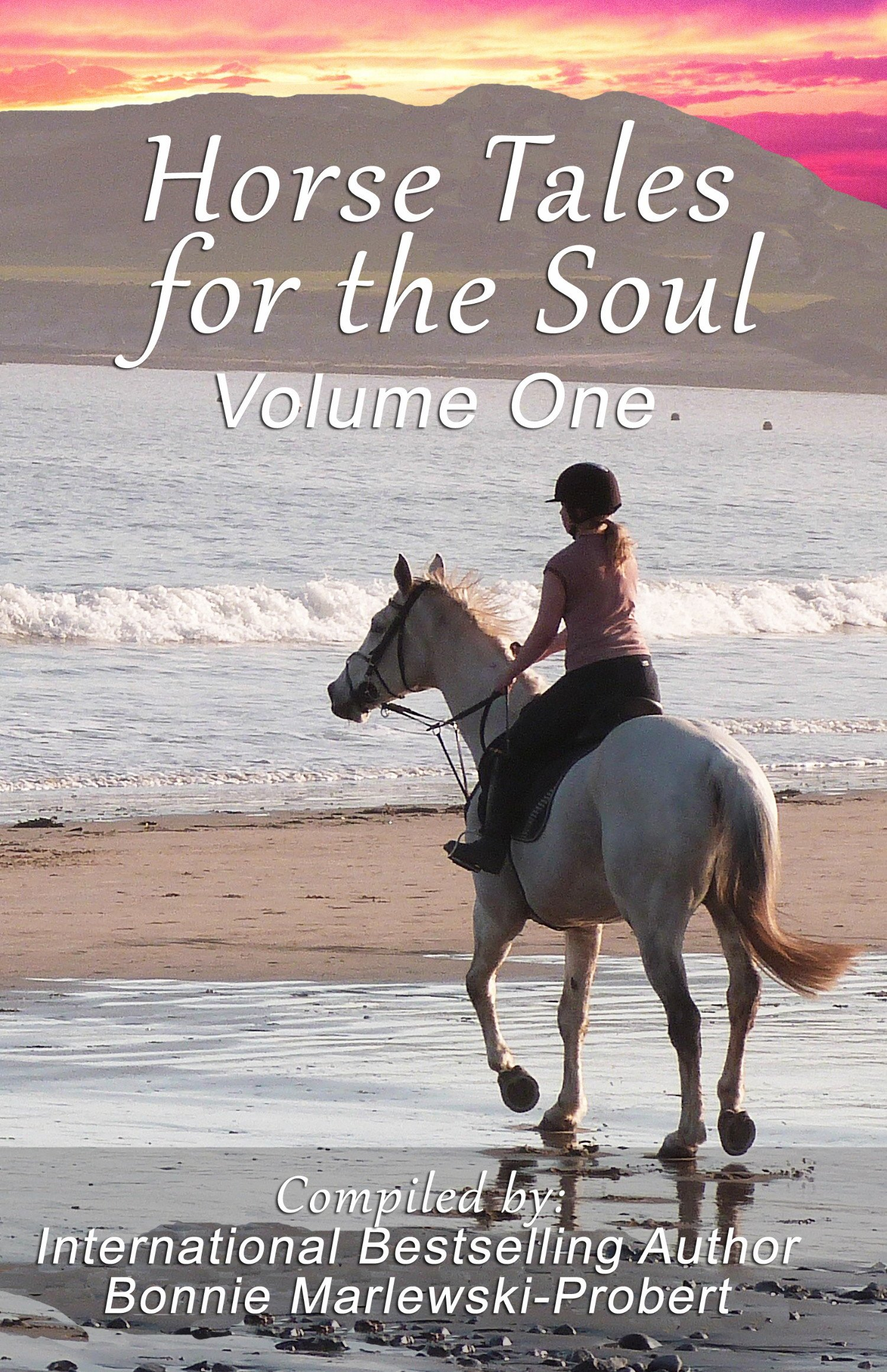 Image OfHorse Tales For The Soul, Volume 1 (English Edition)
