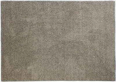 スミノエ ラグ 防音 フレイク 130×185cm ベージュ 13133624