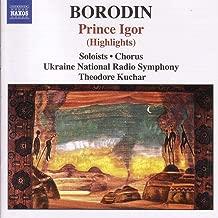 Prince Igor (Knyaz Igor): Act II: Polovtsian Dances - Ulyetay na kril'yahk vyetra (Fly away on the wings of the wind) (version for chorus)