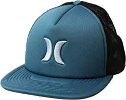 Hurley - Blocked 3.0 Trucker