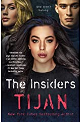 The Insiders (English Edition) Format Kindle