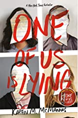One of Us Is Lying Kindle Edition