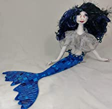 ooak mermaid dolls