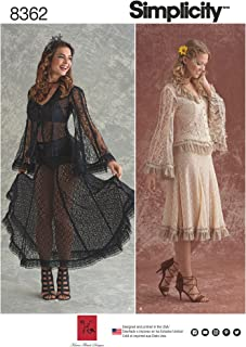 Best blouse patterns for skirts Reviews