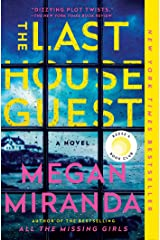 The Last House Guest Kindle Edition