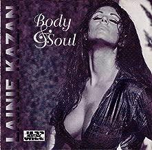 Body & Soul by Lainie Kazan (1995-10-24)