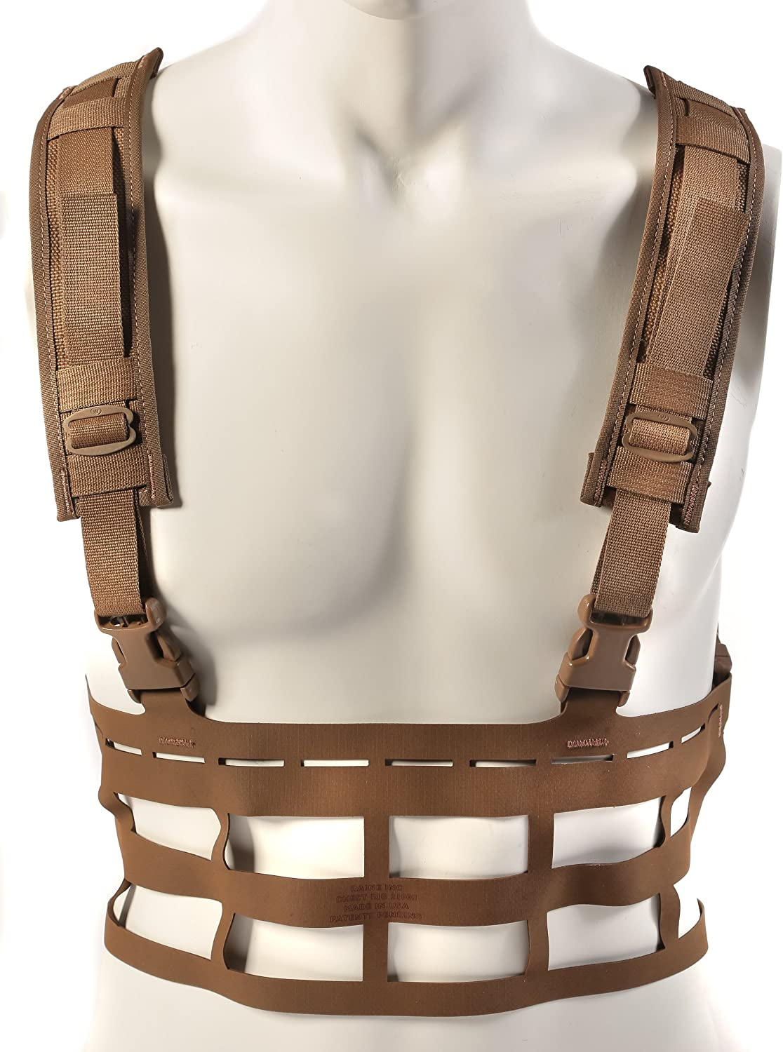 Raine Vector Ultra Light Large Special Forces Chest Rig