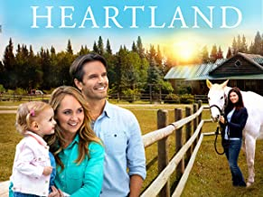 heartland season 10 on up faith & family