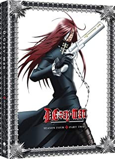 d grey man hallow