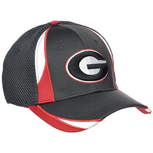 a279ffc6ed1 ZHATS NCAA Georgia Bulldogs Adult Men Torque
