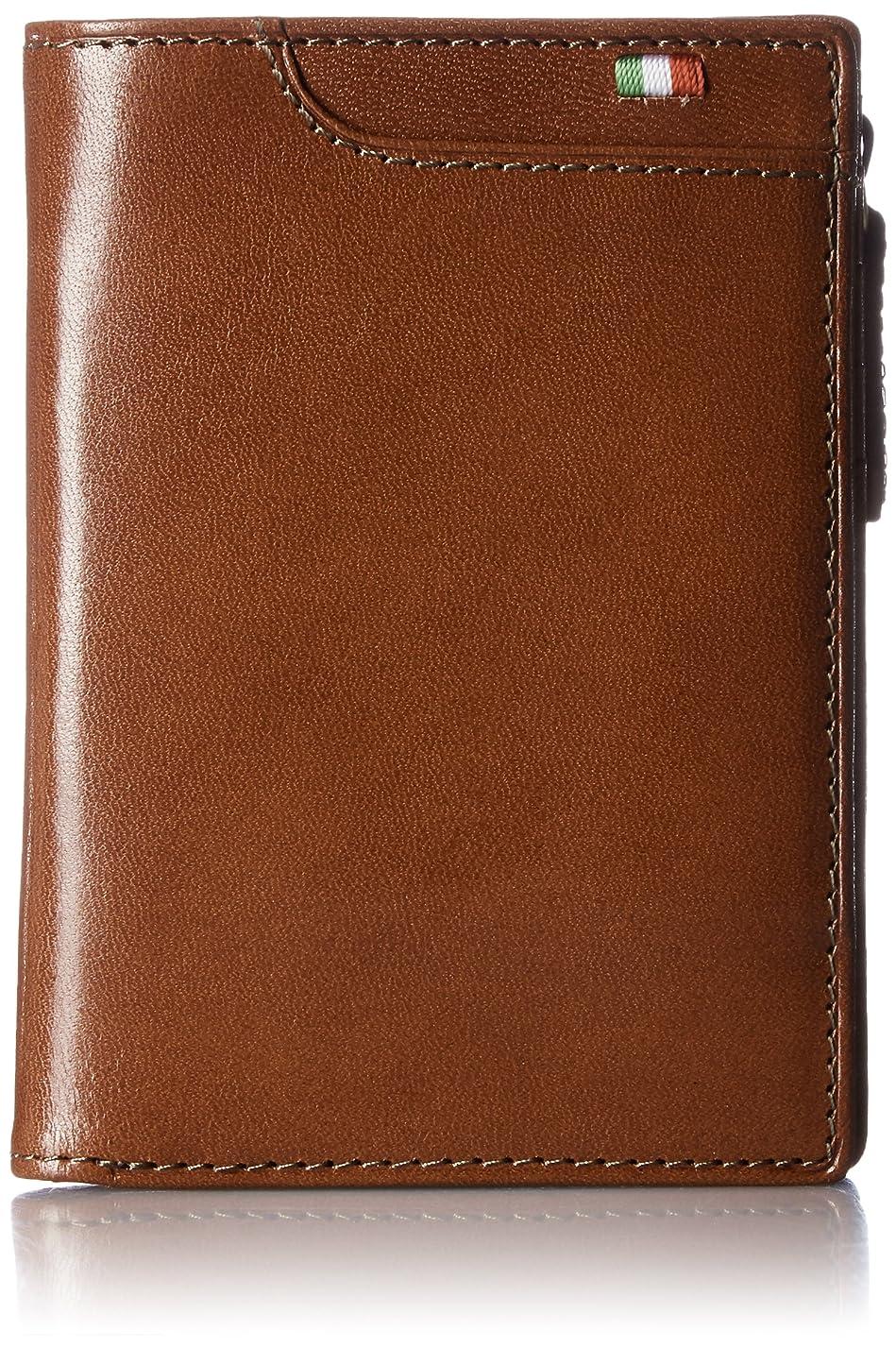 パッド推定する例財布 二つ折り財布 小銭入れ タンポナートレザーシリーズ CA-S-571