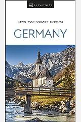 DK Eyewitness Germany (Travel Guide) Kindle Edition
