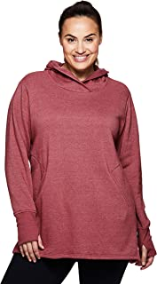 Best plus size shirts with thumb holes Reviews