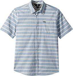Branson Short Sleeve Shirt (Big Kids)