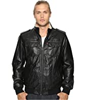 Levi's® - Trucker Two-Pocket Aviator Bomber