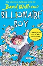 Billionaire Boy (English Edition)