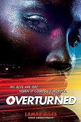 Overturned Kindle Edition