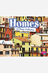 Homes in Many Cultures (Life Around the World) Kindle Edition