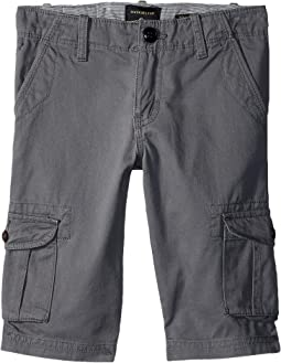 Crucial Battle Cargo Shorts (Big Kids)