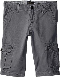 Crucial Battle Cargo Shorts (Big Kids)