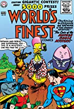 World's Finest Comics (1941-1986) #83 (World's Finest (1941-1986))