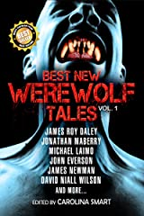 Best New Werewolf Tales (Vol. 1) Kindle Edition