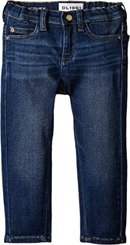 Sophie Slim Jeans in Parula (Infant)