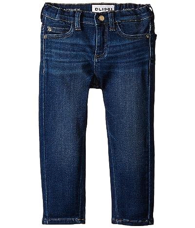 DL1961 Kids Sophie Slim Jeans in Parula (Infant) (Parula) Girl