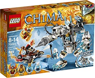 Best lego chima sets Reviews
