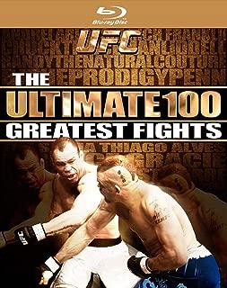Best ufc ultimate 100 Reviews