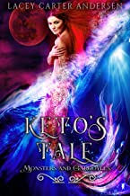 Keto's Tale: A Reverse Harem Romance (Monsters and Gargoyles Book 2) (English Edition)