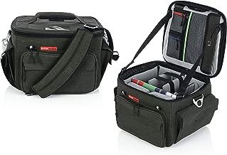 Gator Cases Creative Pro Bag for DSLR Camera Systems with Adjustable Shoulder Strap (GCPRDSLR11)