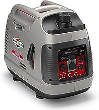Briggs & Stratton P2200 Power Smart Series Inverter Generator with Quiet Power..