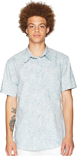 Mala Melia Tailored Fit Aloha Shirt