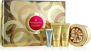 Elizabeth Arden Ceramide Capsules Lift & Firm Skincare Set (Pack of 4)