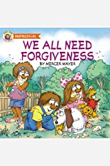 We All Need Forgiveness Kindle Edition