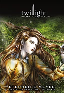 Saga Twilight T01 - Twilight, Fascination 1 (Saga Twilight (1)) (French Edition)