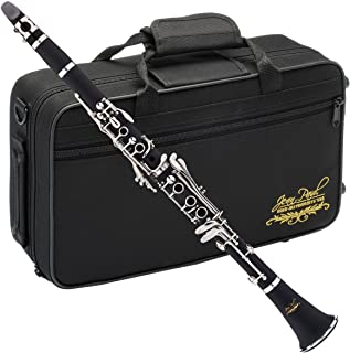 Jean Paul USA CL-300 Clarinete para estudiantes, Clarinet