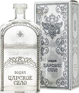 """Ladoga Czar""""s Village Wodka 1 x 0.7 l"""