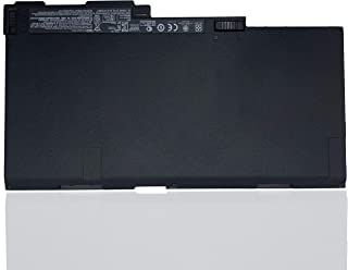KDJ CM03XL CO06XL 717376-001 Batería para HP EliteBook 840 740 745 750 755 845 850 HSTNN-DB4Q HSTNN-DB4R HSTNN-IB4R HSTNN-LB4R,HP ZBook 14,Zbook 15U G3 (11.4 V/ 50 WH/6 Celdas)