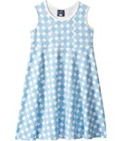 Toobydoo - Tank Top Skater Dress (Toddler/Little Kids/Big Kids)