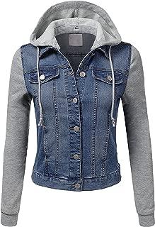 Best blue hoodie grey hood Reviews